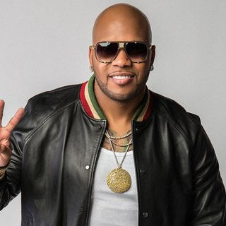 Flo Rida/The Domenick Nati Radio Show