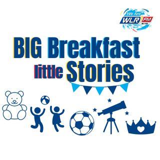 Big Breakfast Little Stories -  Riverdance