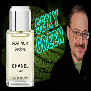 Chanel Egoiste Platinum Review