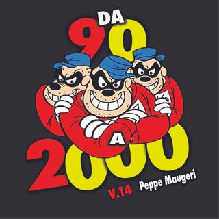 Da 90 a 2000 V.14
