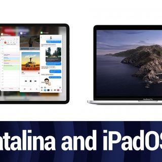 Catalina and iPadOS Beta | TWiT Bits