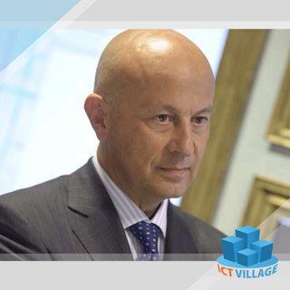 """IL PROTAGONISTA - Nicola Ciniero (Elmec): """"La cybersecurity va insegnata già dall'asilo!"""""""