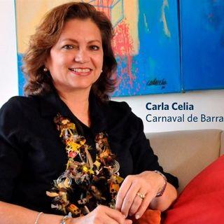 RADAR. CARLA Celia y el Carnaval 2019 -2- con Luisemilioradaconrado