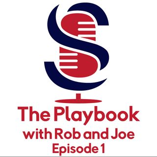 1. The Playbook: Meet the Hosts!