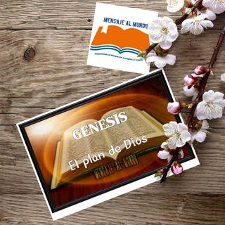 Génesis, El plan de Dios