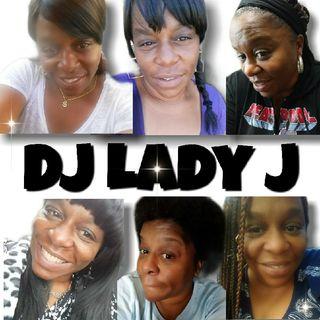DFAR.. In The Morning W/ DJ Lady J  #90'sDanceMusic 10-15-2020