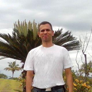 Charles Jackson Fernandes Roch