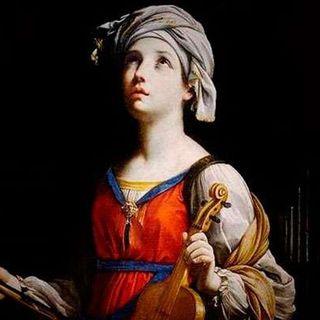 Santa Cecilia, Virgen y mártir