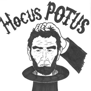 HocusPOTUS Episode 25