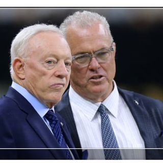 THE DALLAS COWBOYS WILL NOT MAKE THE PLAYOFFS!