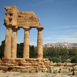 Un insolito itinerario archeologico