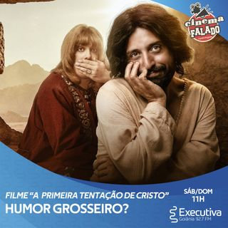 Cinema Falado - Rádio Executiva - 21 de Dezembro de 2019