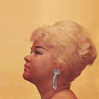 Try A Little Tenderness di Etta James