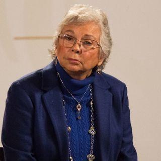Sánchez Cordero, pide ser más incluyente