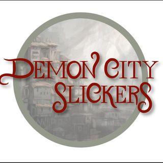 Dollywood City Slickers: Episode 1