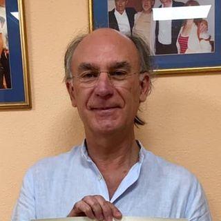 Mágica Vida 180. Sofrología Caycediana, relajación y tranquilidad. Dr. José Pérez Martínez