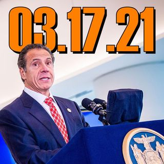 The Cuomo Connundrum | 03.17.21.