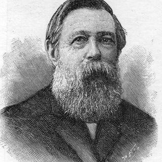 200 anni dalla nascita di Friederich Engels