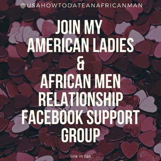 Avoid Dating These 5 Types Of Men   Dating African men