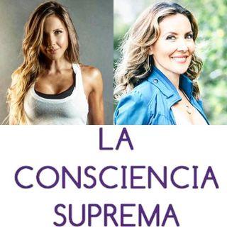 #004 Entrevista a Patricia de la Cerda (Cantante)  y a Sascha Fitness (Podcast)
