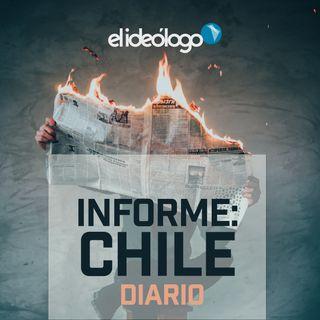 Dignidad cuestionada: Piñera reafirmándose, Jadue postulándose, Bachelet en Chile, Kast cuidando la madera y Petorca sin agua. Diaro 3/7/202