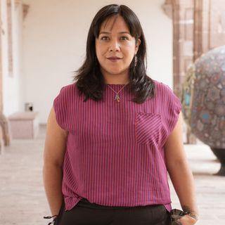Periodismo Cultural - 17 - Entrevista a la gestora cultural Yurixhi Ochoa