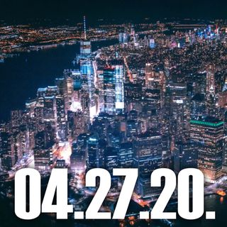 04.27.20 Project Manhattan
