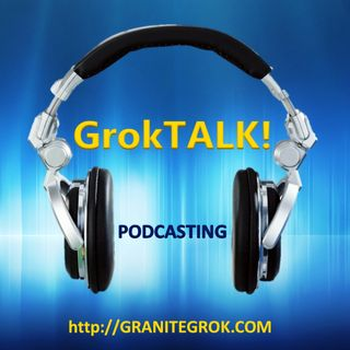 GrokTALK! April 11th, 2015