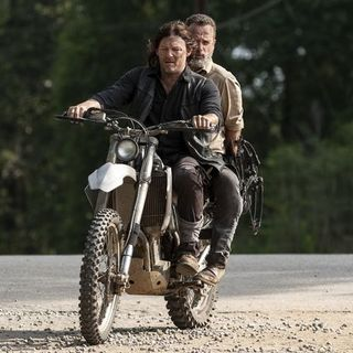 "The Walking Dead S09E04 ""The Obliged"""