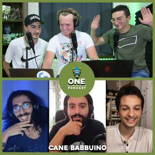 Ep. 7 | IL MONDO DELLA SCIENZA con CANE BABBUINO