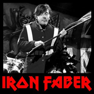 On Air del 28-11-18 - #IronFaber