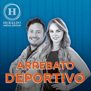 Arrebato Deportivo. Programa completo martes 26 de noviembre 2019