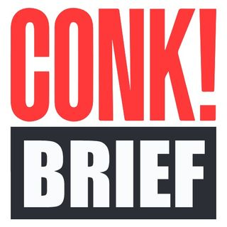 CONK! News Brief - Nickelodeon BS (9/2/21)