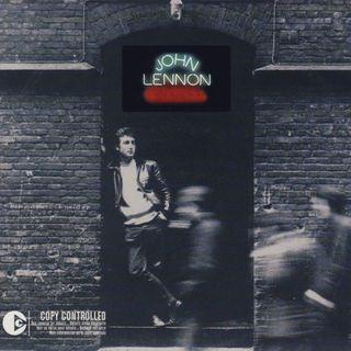 ESPECIAL JOHN LENNON ROCK N ROLL 2004 REISSUE #JohnLennon #stayhome #wearamask #dot #wakko #yakko #grogu #bokatan #froglady #fennec #ps5