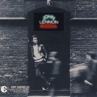 ESPECIAL JOHN LENNON ROCK N ROLL REISSUE BONUS TRACKS #Johnlennon #Lennon80 #rocknroll #classicrock #stayhome #MascaraSalva #ps5 #twd #mulan