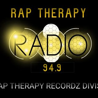 Rap Therapy Radio 94.9
