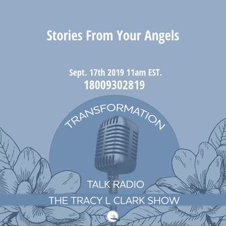 Stories From Your Angels