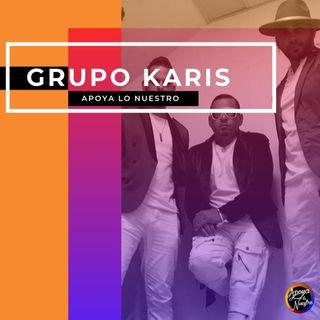 GRUPO KARIS, Robarte un Beso