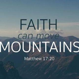 Episode 1 - Mr. Motivation (Faith)