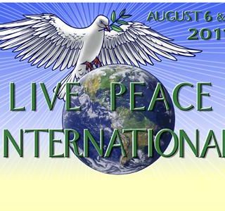 LIVE PEACE International