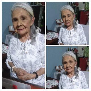 Entrevista: doña Anciana, de La Tele, la vieja decrépita más querida por los colombianos