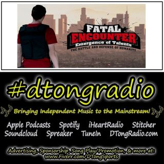 #NewMusicFriday on #dtongradio - Powered by Fatal Encounter: Emergence of Talents