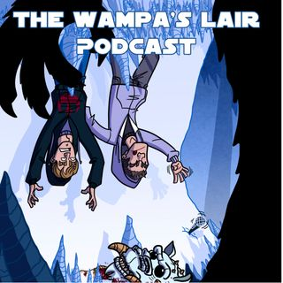 Catching Up With Calamari- TWL #324