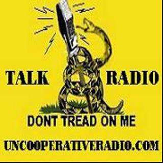 Uncooperative Radio Station
