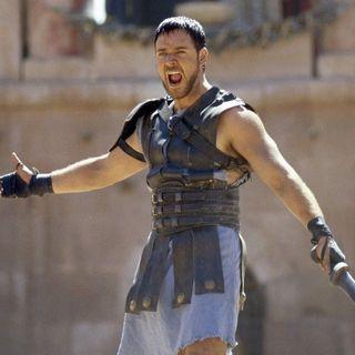 Storie di Divi e di Film Il Gladiatore