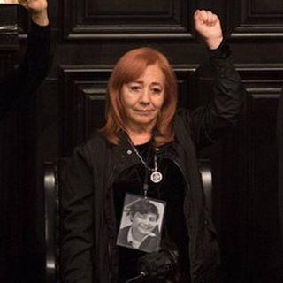 Rosario Piedra rendirá protesta como titular de la CNDH