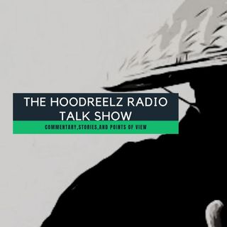 The Hoodreelz radio Talk Show - Floods strange weather animal rescue ,new tech and cerabus and more