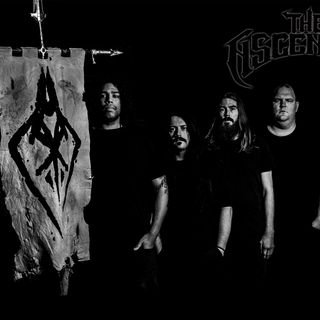 THE ASCENDED - The Dark Interview
