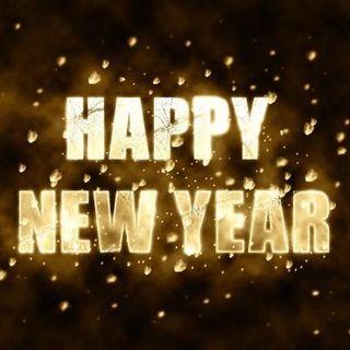 ScotIndyPod - Happy New Year!