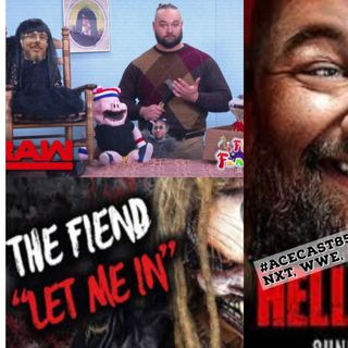 Hell in a Cell Review | Wrestling News Round Up | Post Wrestling's Andrew Thompson #13